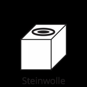 steinwolle